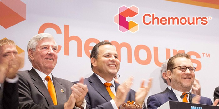 Chemours Congratulates the Parties to the Montreal Protocol for HFC Amendment Agreement