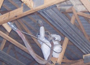 Spray Foam Finally Gets a Price Competitive Edge Against Fiberglass Insulation and Batting