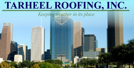 Charming TarHeel Roofing Specializes In High Rise Spray Foam