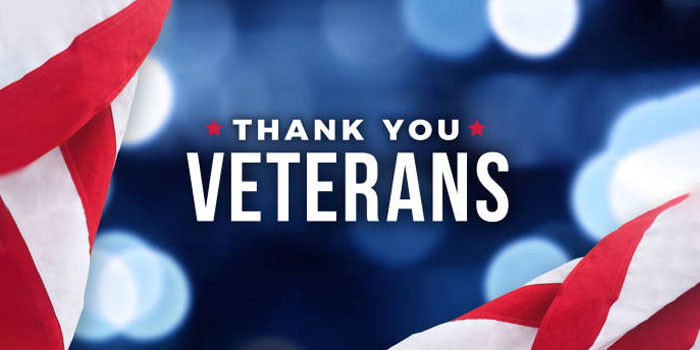 Honoring and Supporting Our Veterans