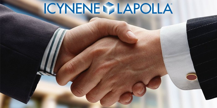 Icynene and Lapolla Industries Complete Merger