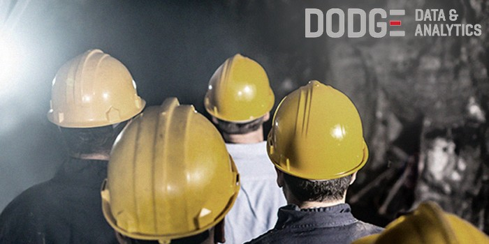 Construction Industry's 2018 Economic Forecast Debuted at Dodge Data & Analytics 79th Annual Outlook Executive Conference