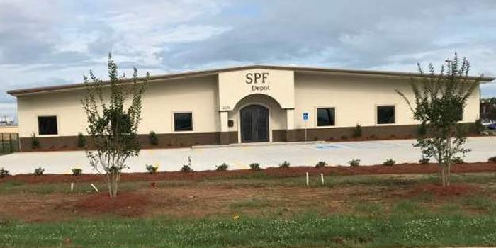 SPF Depot Purchases Two German Manufacturers