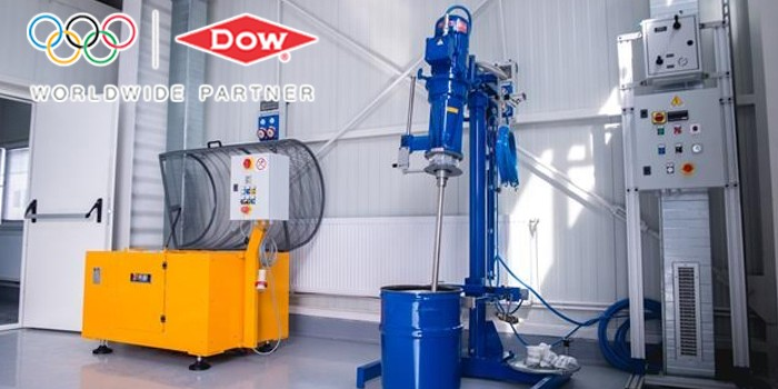 Dow Chemical Announces New Polyurethanes Service Center in Brasov