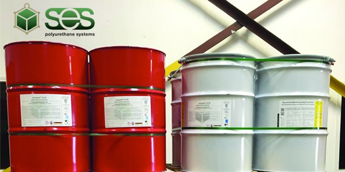 SES Foam Stresses the Importance of Adhering to Chemical Processing Guidelines