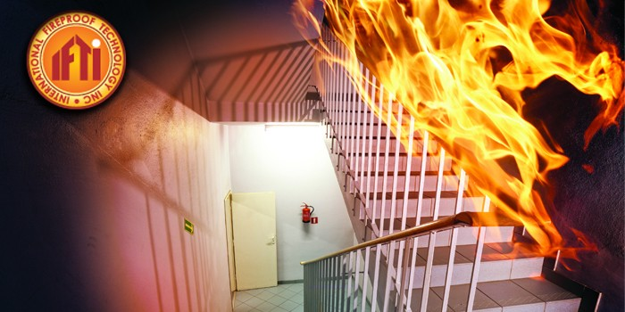 IFTI Reveals How Firestop Systems Can Compliment Spray Polyurethane Foam Businesses