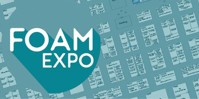 First Annual Foam Expo Opens February 28