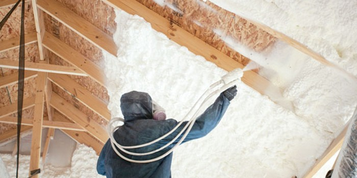 How SES Spray Foam Complies With New Assembly Tests