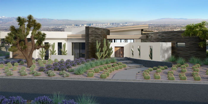 Demilec Featured in The New American Home 2020