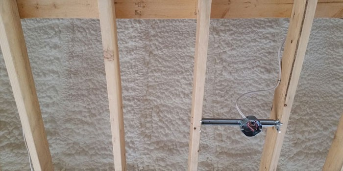 Icynene-Lapolla Introduces All-New High Yield Spray Foam