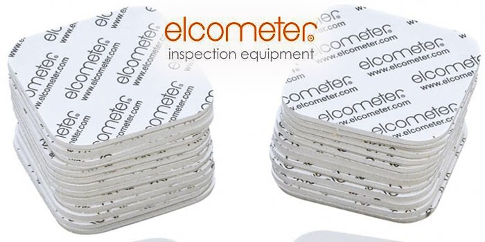 New Elcometer 135C Bresle Test Patches Makes Measurement of Soluble Salts Easy