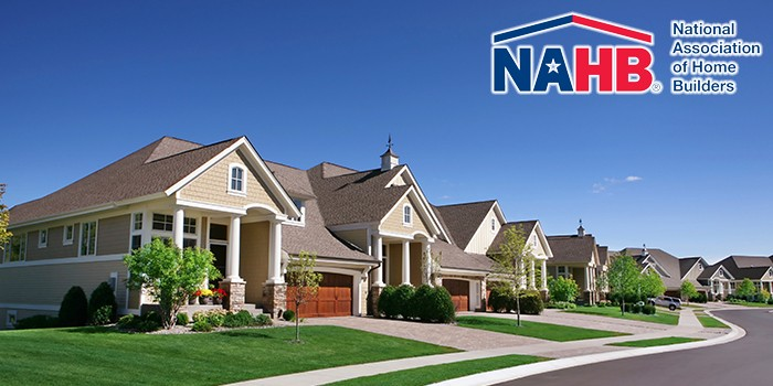 NAHB Honors Building Systems Industry Leaders