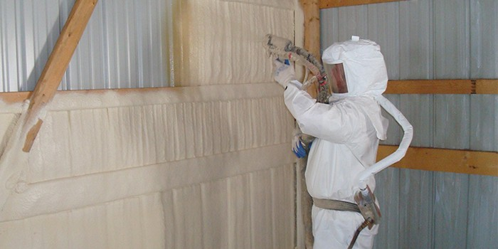 SPFA Professional Certification Program Now Mandated for Spray Foam Installers and Manufacturers in UFGS