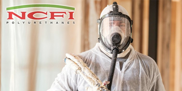 NCFI Introduces World's First Viable High Yield 1.7  Pound Closed-Cell SmartSPF® Insulation to Help  Applicators
