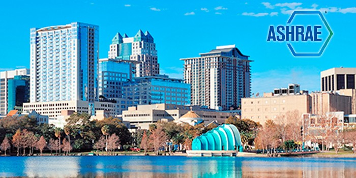 Balancing Energy, Comfort in Homes: Residential Systems Addressed at ASHRAE Winter Conference