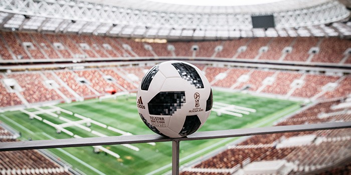 Advanced Polyurethane Materials For Perfect Flight In FIFA World Cup Russia