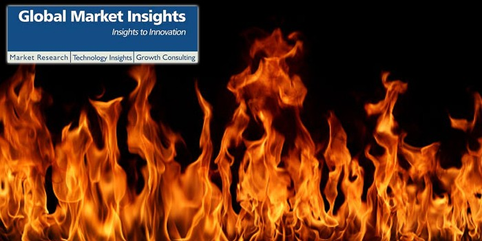Intumescent Coatings Market Size Worth USD 1.16 Billion by 2022, Report Says