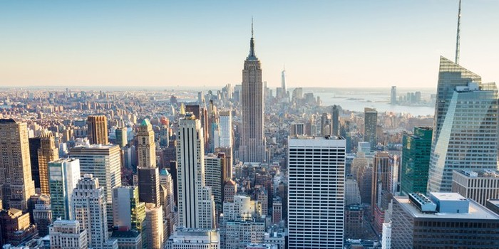 NCFI's Newer Lightweight Geotechnical Product Solves an Old New York City Building Problem