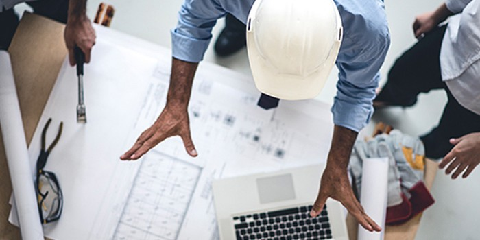 New Study Finds Mobile Technologies and Connectivity Poised to Transform Heavy Construction Projects
