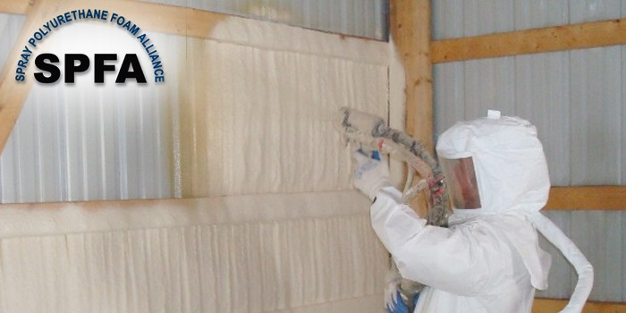 Spray Polyurethane Foam Alliance Encourages Proper Insulation and Seal of Buildings to Reduce Asthma Triggers
