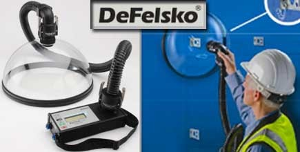 DeFelsko Releases Air Leakage Detection Device