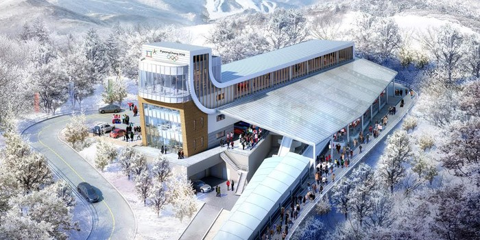 Dow Insulation and Sealing Technologies Help Increase Operational Efficiency and Maintain Temperature Consistency at Olympic Winter Games PyeongChang 2018