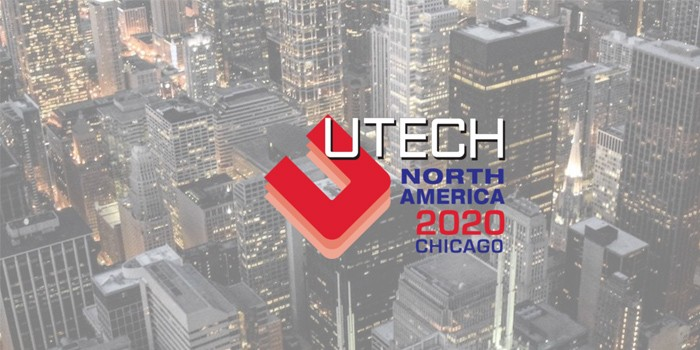 UTECH North America Announces New Dates and Location for Its 2020 Conference and Exhibition