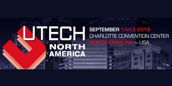 UTECH North America Three-Day Polyurethanes Conference Schedule