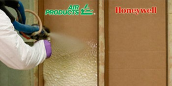 Air Products Introduces Polycat 204 Catalyst for Spray Foam and Other Rigid Polyurethane Foam Applications