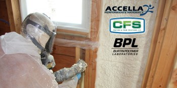 Accella Performance Materials Announces Acquisition of Burtin Polymer Labs and Coating & Foam Solutions