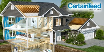 Be the Hero: Help Customers Choose the Right Product for Their Home with the Insulation Selector Tool by CertainTeed