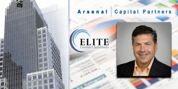Elite Comfort Solutions Appoints Chris Chrisafides as Chief Executive Officer