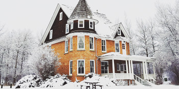 With Winter Around the Corner, start Winterizing Homes Now by upgrading to Spray Foam Insulation