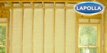 Image result for lapolla spray foam