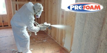 Profoam Corporation Explains How a Successful Spray Foam Suppler Business is Built