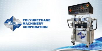 Polyurethane Machinery Corporation Introduces New Proportioner, Welcomes New Distributor