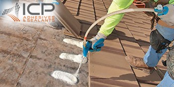 ICP Adhesives & Sealants, Inc. to  Introduce New Handi-Foam® High Density Product at Polyurethane Technical Conference