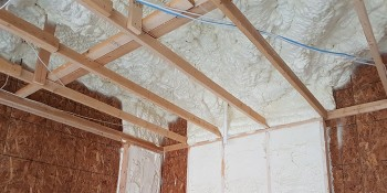 Icynene Introduces New Ultra-Cohesive Open-Cell Spray Foam Innovations