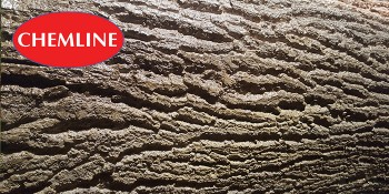 Chemline 7850 – Unique Flexible Polyurethane Resin Replicates Tree Bark & More