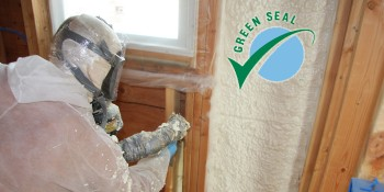 Green Seal is Seeking Stakeholders for New Standard for Insulation
