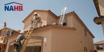 New Home Sales Surge Provides Momentum for Spray Polyurethane Foam Contracting Companies