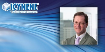 Icynene Appoints Mark Sarvary as President and CEO