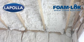 Lapolla Industries Introduces All-New FOAM-LOK 400 Ultra High-Yield, Energy-Efficient Spray Polyurethane Foam Insulation