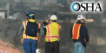 OSHA Issues Final Rule On Maintaining Accurate Records of Work-related Injuries and Illnesses