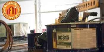 IFTI'S DC315 Issued New CCMC Report For Use In All Building Types, Including Part 3 Non-Combustible Buildings