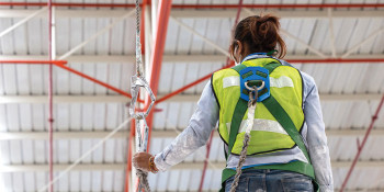 Top 5 OSHA Violations of 2019