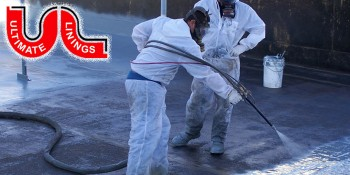 Ultimate Linings Introduces New Polyurethane Spray Foam Product Line, LiftThane™