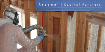 Arsenal Capital Partners Announces Investment in Peterson Chemical Technology