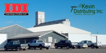 IDI Distributors Announces Acquisition of Kevin Distributing