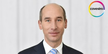 Dr. Thomas Toepfer to be new Chief Financial Officer of Covestro